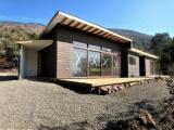 Casa nueva Parcelación Ecológica 105/5.000 m2