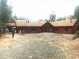 Parcela de Agrado con casa 260/5000 m2
